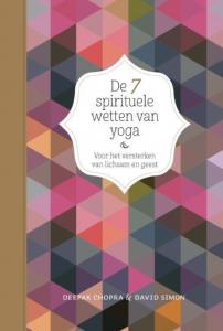 de 7 wetten van yoga X I AM  YOGA TRAVEL
